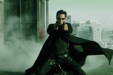 Chad Stahelski y David Leitch trabajarán detrás de cámaras en Matrix 4