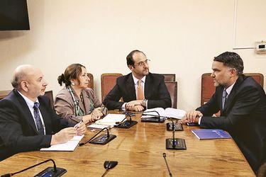 Diputados piden comisión investigadora y evalúan acusación por irregularidades en Corte de Rancagua