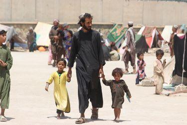 Presidenta de la Comisión Europea anuncia un nuevo paquete de 100 millones para Afganistán ante el riesgo de hambruna