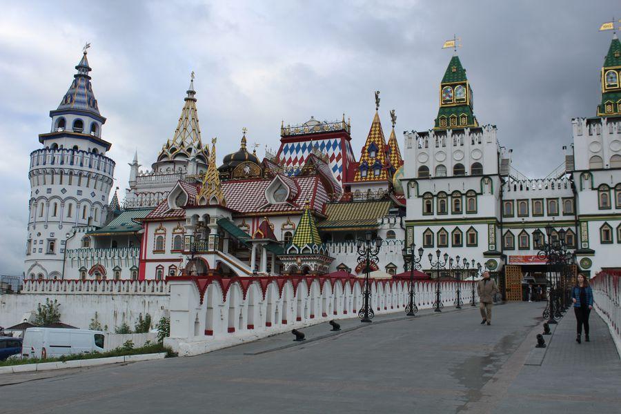El lado más amable de Moscú - La Tercera