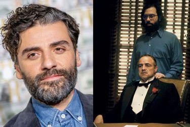 """Oscar Isaac será Coppola en la película que dirigirá Barry Levinson sobre la realización de """"El Padrino"""""""