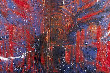 Arte contemporáneo chileno llega a centro El Tranque