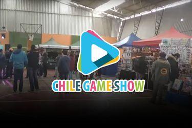"""Reconocida actriz de doblaje denunció """"fraude"""" de Chile Game Show"""