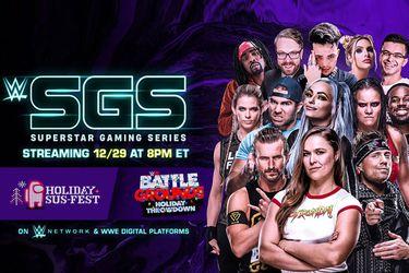 Tras cerrar las cuentas de Twitch de sus luchadores, la WWE anunció a su nuevo show The Superstar Gaming Series