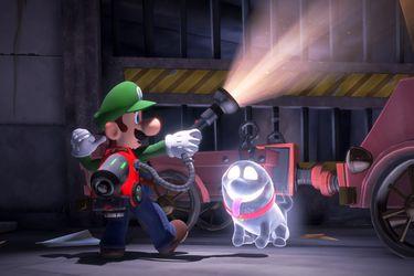 Tetris 99 tendrá crossover con Luigi's Mansion 3