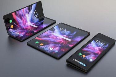 Samsung aún no puede confirmar la fecha de lanzamiento del Galaxy Fold