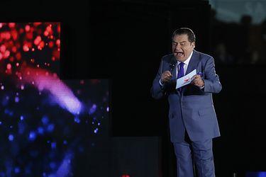 Don Francisco entrega un nuevo cómputo parcial de la Teletón