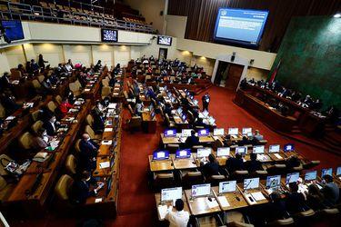 Tras 14 años de tramitación, Congreso despacha a ley proyecto que limitará la reelección de autoridades: 51 parlamentarios no podrán repostular