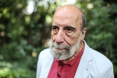 Raúl Zurita Canessa