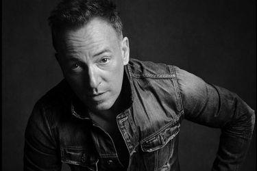 Show de Bruce Springsteen en Broadway se estrenará por Netflix