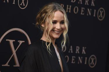 Jennifer Lawrence: la mayor estrella joven de Hollywood rompe su receso y vuelve por partida triple