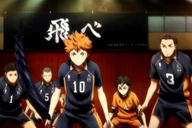Segunda parte de Haikyu!! To The Top estrena nuevo video promocional
