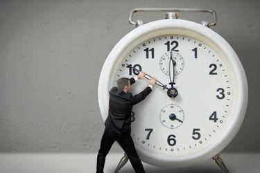 Cambio de hora de este sábado: ¿Cómo nos afectará estar en cuarentena?