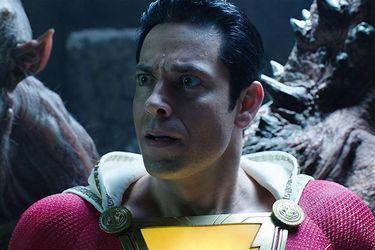 """La secuela de Shazam! comenzaría sus filmaciones """"muy pronto"""""""