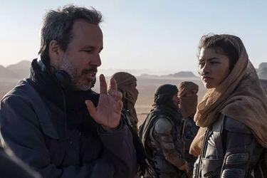 """Denis Villeneuve está en contra de las escenas post-créditos: """"Nunca lo he hecho y nunca lo haré"""""""