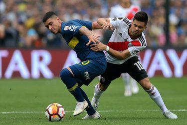 Boca Juniors, River Plate