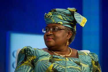 Tras resistir oposición de Trump, finalmente Ngozi Okonjo-Iweala se convierte en la primera mujer en liderar la OMC