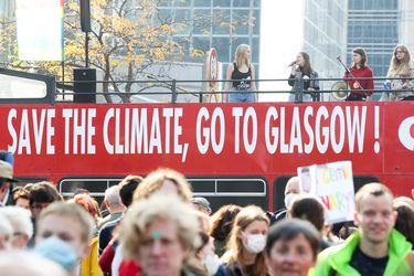 Ausencia de líderes y revelación de lobby de gobiernos: los factores que complican la cumbre climática COP26