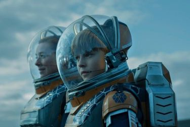 Los Robinson enfrentan nuevos desafíos en el tráiler de Perdidos en el espacio 2