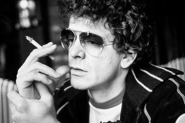 Ruido y salvajismo: Lou Reed en tres tiempos