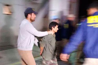 """Defensa de Navarro por detención de familiares de menor de Licantén: """"Esto ratifica nuestra versión"""""""