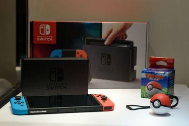 Nintendo y pokemon