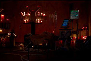 El primer adelanto de Demonic, la nueva película de Neill Blomkamp