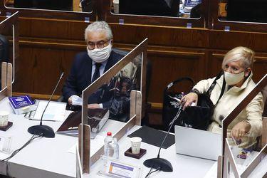 La estrategia tras la aparición del abogado Luis Hermosilla en la acusación de la jueza Silvana Donoso