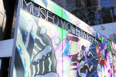 La dura cuarentena del Museo Violeta Parra