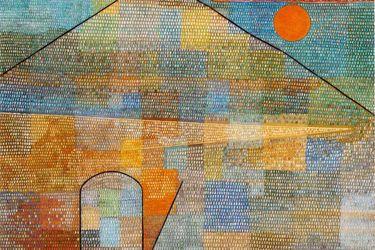 José Zalaquett: descubrir el arte