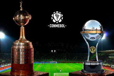 Minuto a minuto: La UC enfrentará a Sol de América en la Sudamericana