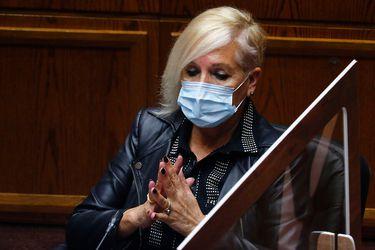 Por amplia mayoría Senado rechaza acusación constitucional en contra de jueza Silvana Donoso
