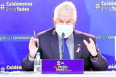 Paris advierte posible rebrote de Covid-19 tras manifestaciones del 18-O