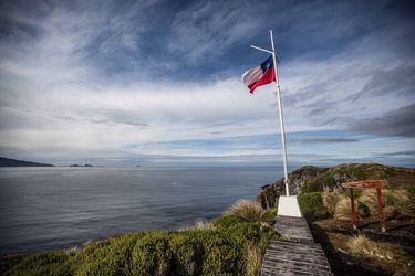 El mar como fuente de desarrollo para Chile