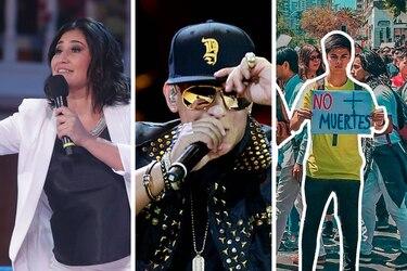 Daddy Yankee, Belén Mora y Aventuranzas: YouTube revela los videos más populares del 2019 en Chile