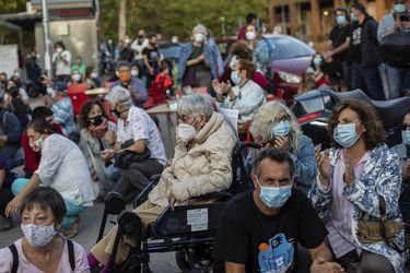 Aniversario LT: La curva de la desigualdad en Chile