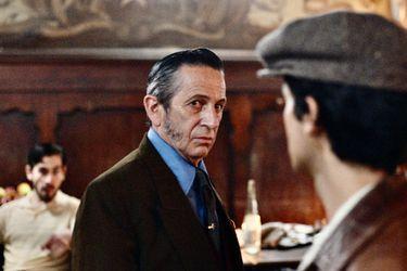 Viaje al Chile de 1940: Alfredo Castro protagonizará serie basada en libro Matadero Franklin