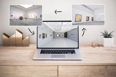 galerias online