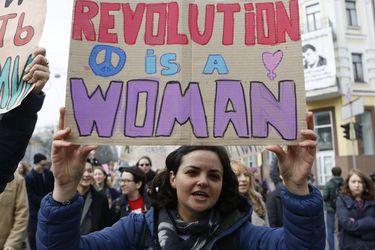 Informe del PNUD: Cerca del 90% de las personas tiene algún prejuicio contra las mujeres