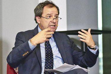 """Prolesur enfrenta postura del expresidente del TDLC y dice que Colun """"es lejos"""" el competidor más importante del sector"""