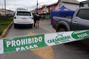 Temuco: mujer formalizada por parricidio queda con arresto domiciliario y arraigo nacional
