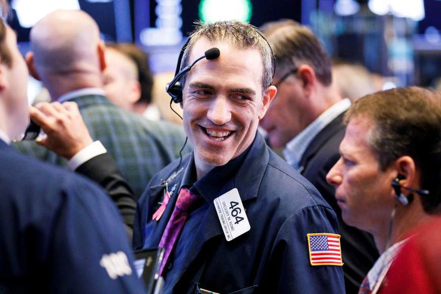 Wall Street vuelve a las ganancias y el Dow Jones sube un 0,87 %