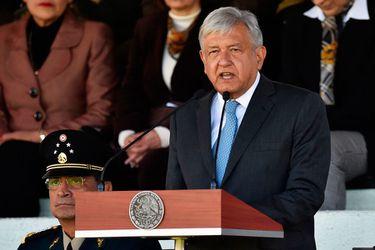 Presidente de México dio negativo en examen de Covid-19 y se alista para visitar la Casa Blanca