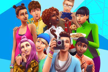 ¿No sabes qué hacer durante la cuarentena? Los Sims 4 se encuentra en oferta en Origin