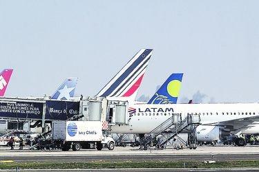 Tráfico aéreo internacional: Miami es la ruta más demandada y crece interés por viajar a Perú y Colombia