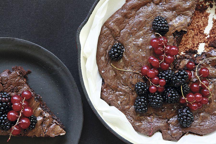Brownie-de-chocolate-y-sal-de-mar