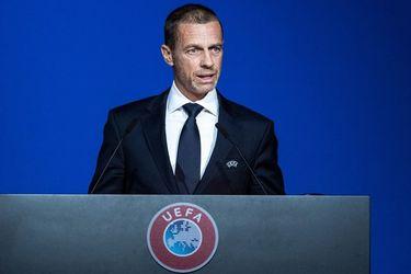 La UEFA se pone un ultimátum para el inicio de las competencias 2020/2021