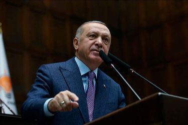 Turquía anuncia cumbre para abordar situación de Siria