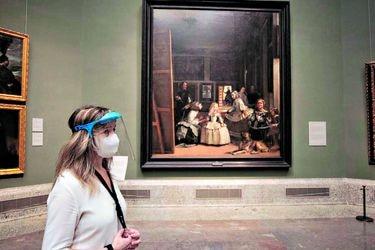 La nueva normalidad de los museos del mundo