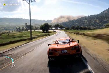 Forza Horizon 5 luce espectacular en su nuevo adelanto de ocho minutos